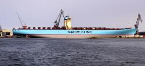 Maersk Mc Kinney Moller