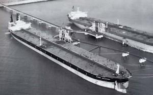 Pierre Guillaumat Biggest Ship by Gross Tonnage