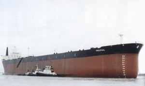 Prairial 5th Biggest Ship